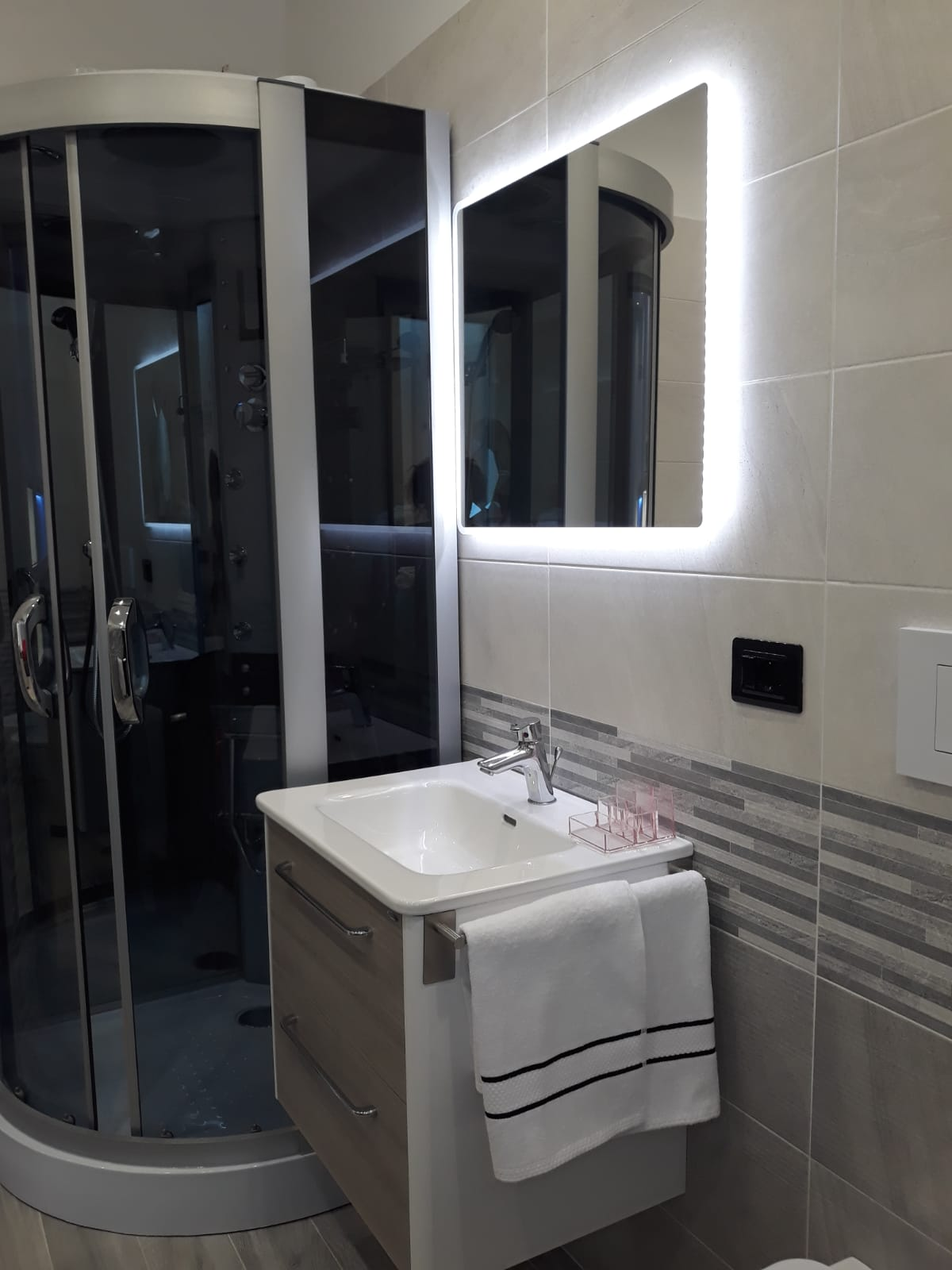 Camera N. 2 bagno
